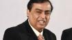 Mukesh Ambani lists big-ticket plans for Reliance Industries