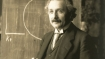 Einstein's theory of happiness sells for USD 1.3M in Jerusalem