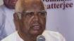 Former Lok Sabha Speaker Somnath Chatterjee passes away at 89