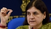 UP: Woman slips into coma after being hit by Maneka Gandhi's convoy