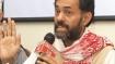 Kejriwal always knew that Tomar possessed fake degree, refused to act: Yogendra Yadav