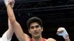 Vijender Singh turns pro: Haryana police warns boxer of action