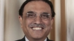 Zardari's close aide booked hours after his return