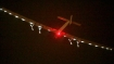 Solar plane suspends journey in Hawaii after battery damage