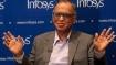 Narayana Murthy attacks Infosys COO's salary hike; accuses poor governance