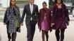 Bonding time for Obama, teenage daughters during NYC getaway