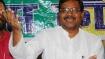 Babulal Marandi to campaign for Nitish in Bihar polls to check BJP