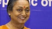 Security to Shinde's family members, Meira Kumar withdrawn