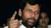 Ram Vilas Paswan asks BIS to upgrade labs on priority basis