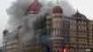 Bomb threat to Mumbai's Taj hotel and airport