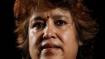 Taslima Nasreeen barred from entering Aurangabad in Maharashtra