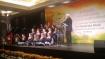 Modi in Ireland: Kids sing Sanskrit shlokas to welcome him, PM mocks secularists