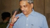 Parrikar not concerned with 'America First' call