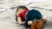 Refugee crisis: Authorities handcuff children, keep them in filthy conditions