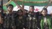 Islamic militants storm supermarket in Yemen's city of Aden