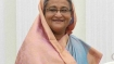 Campaign underway to portray Bangladesh as unsafe: Hasina