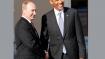 Obama says Putin a 'constructive partner' in Syria talks