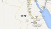 Four killed in Egypt explosion