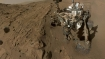 Proof of alien existence on Red Planet?
