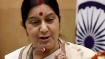 India to work for environment beyond Paris agreement: Sushma Swaraj