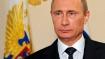 Troubles around Trump have hit US-Russia relations: Putin