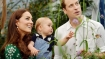 Prince George's nursery revealed