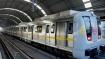 Man jumps before Metro train, dies