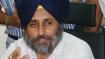Punjab wants 'sensitive' status for border area