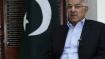 Some elements want to sabotage Indo-Pak talks: Pak Defence Minister