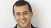 Is Chetan Bhagat joining the Congress?