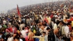 Security beefed up in Ardh Kumbh