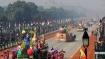 Majestic parade adorns Republic Day celebration