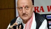 Why Anupam Kher's mission to become a right-wing intellectual sank without a trace