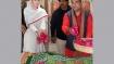 Katrina Kaif visits Salim Chisti's shrine at Fatehpur Sikri