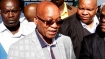 South African court hears case against president