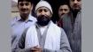 Attack on witness: Narayan Sai sent to 7 days judicial custody