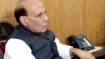 Centre ready for talks with Maoists: Rajnath Singh
