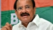 Will US allow Osama's martyrdom anniversary on its campus: Naidu on US ambassador's comments