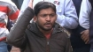 Rs 5 lakh reward announced for cutting off tongue of Kanhaiya Kumar