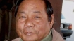 Sangma's body arrives in Tura for funeral on Monday