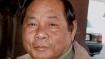 Thousands bid tearful farewell to Purno A Sangma
