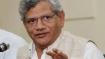 Arjun Singh was upset CPI-M didn't make Jyoti Basu PM: Sitaram