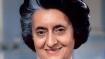 Indira Gandhi's life through her doctor's eyes