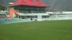 BCCI secretary Anurag Thakur slams Himachal CM for drama in Dharamsala
