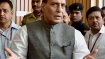 Jat stir: Rajnath Singh calls up Haryana CM, reviews situation