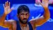 Wrestler Yogeshwar Dutt slams Kanhaiya Kumar for 'spewing venom' against Army