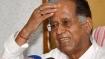 Assam CM Gogoi admitted to hospital