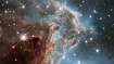 Hubble precisely measures distance to ancient star cluster