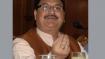 Union Minister Nadda, 5 others escape unhurt in lift mishap