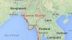 El Nino dry spell wreaks havoc in Myanmar